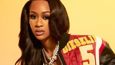 Lakeyah Announces New Project With DJ Drama, Shares Video for New Song